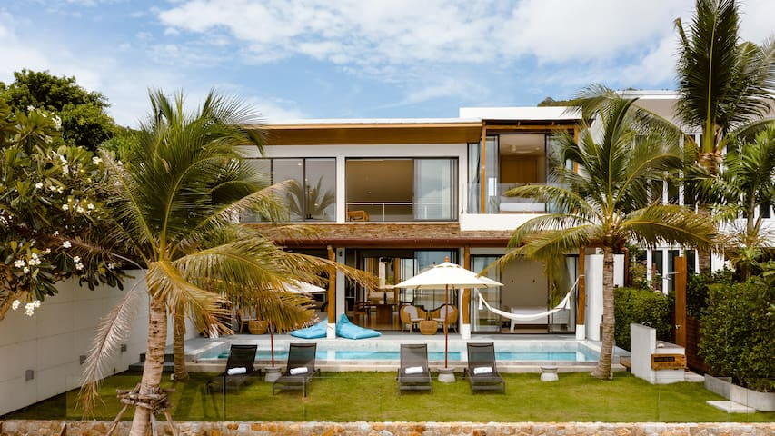 Villa Indu Blue