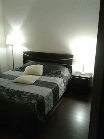 Room near Dendrariy