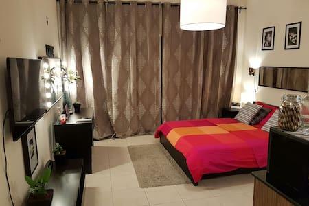 Stylish apartment in Downtown Dubai - Dubai