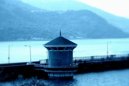 'Exotic Studio - On the Lake - Lavasa