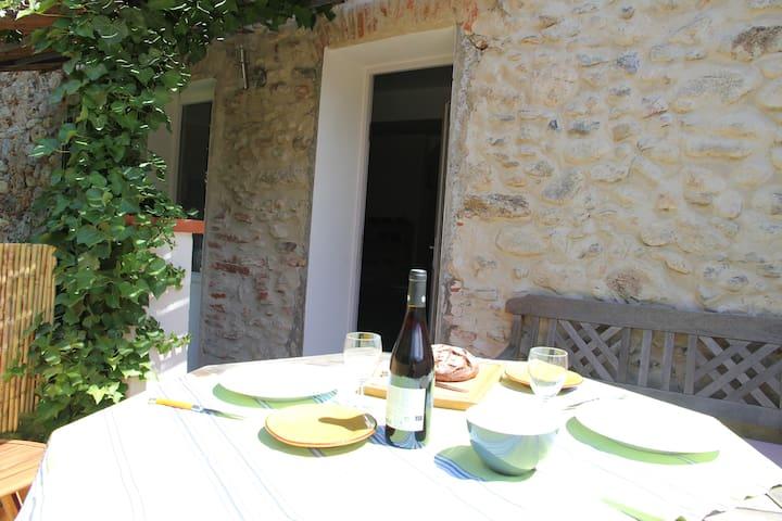 L'Oranger - Nice and quiet