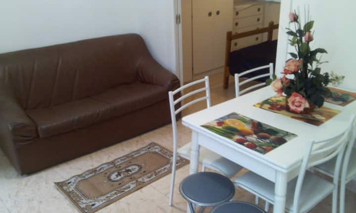 One Bedroom Apartment in the Heart of Gibraltar