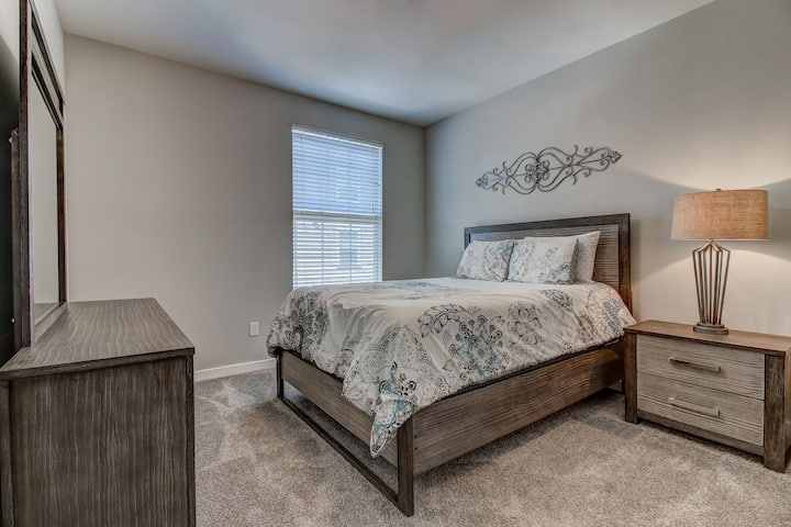 Live + Work + Stay + Easy | 2BR in New Orleans