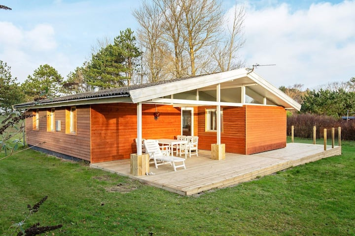 8 person holiday home in Sjællands Odde
