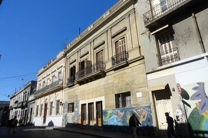 Beautiful house in San Telmo - Buenos Aires - Hus