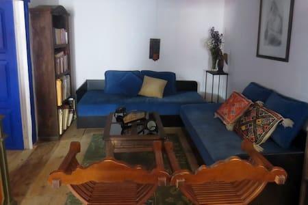 Casa Tzunun: céntrica, amplia, tranquila, equipada - San Cristóbal de las Casas - Hus