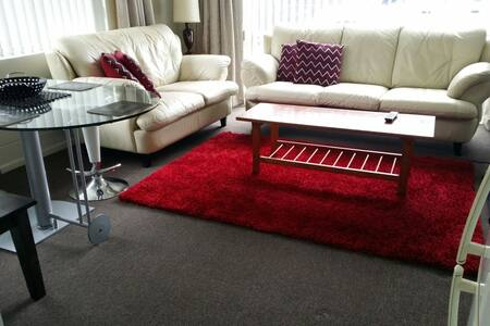 New Plymouth Central City B&B  (KIDS  ARE FREE) - New Plymouth