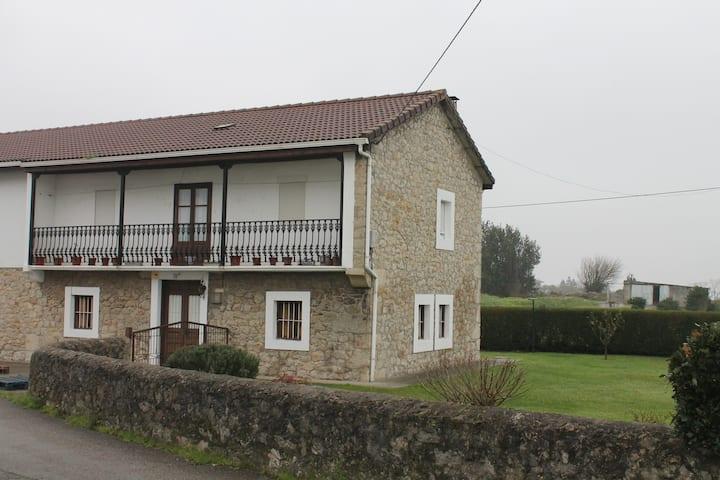 Casa Rural en Elechas