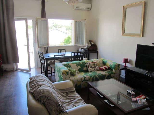 Chambre petit prix dans appartement.