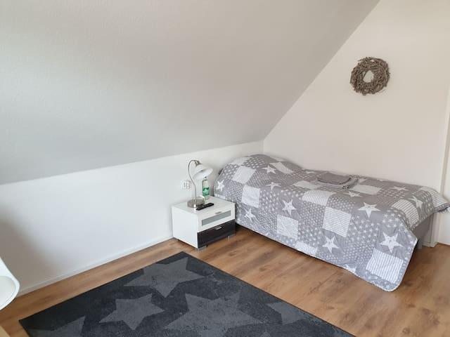Tolles Zimmer in Lingen