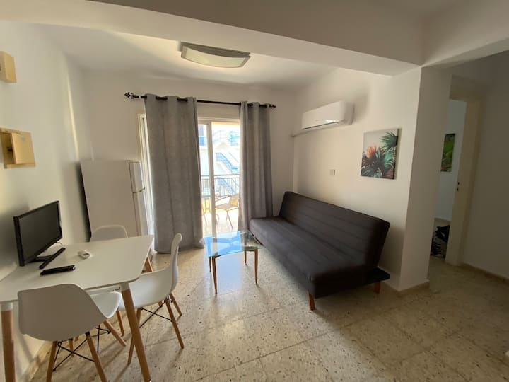 Orphanides 1 Room Flat Opposite Latchi Harbour