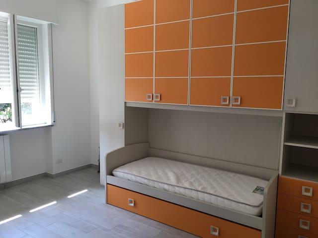 Stanza privata vicinanze stazione FS - Abbiategrasso - Apartment