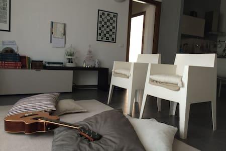 Appartamento in centro - Leilighet