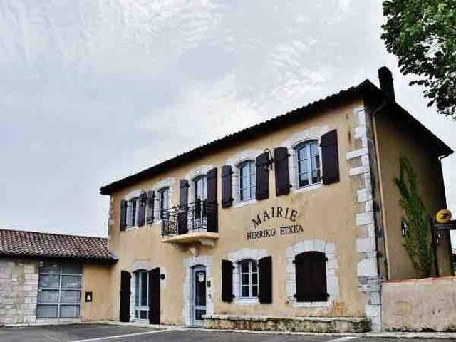 Mairie de Lahonce