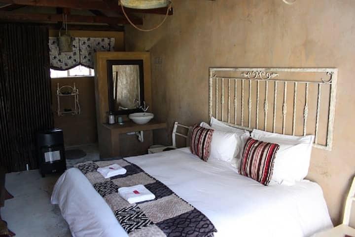 Mirabel Guest house - Garden Room 4