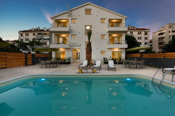Villa Diadora - Adriatic Luxury Villas