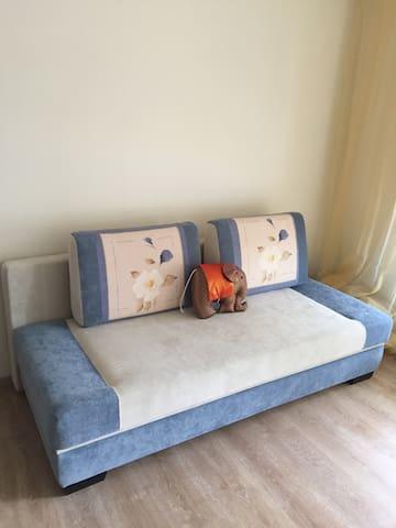 Идеальной место для отдыха - Sukko - อพาร์ทเมนท์