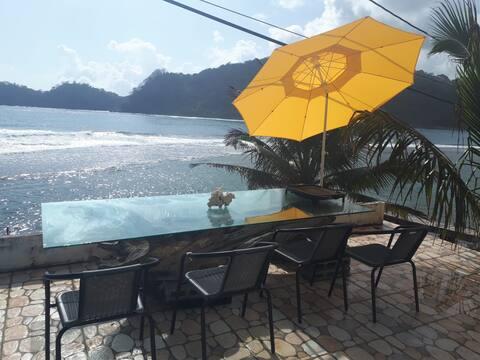 Un paraíso en el Caribe