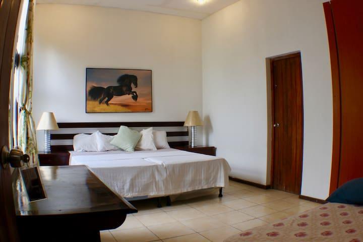 The Place Inn, San Marcos | Room A4