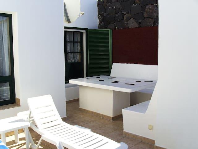 House Olivina - Playa Blanca - House