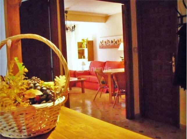 Casa en Arenas de S.Pedro(La Parra) - La Parra