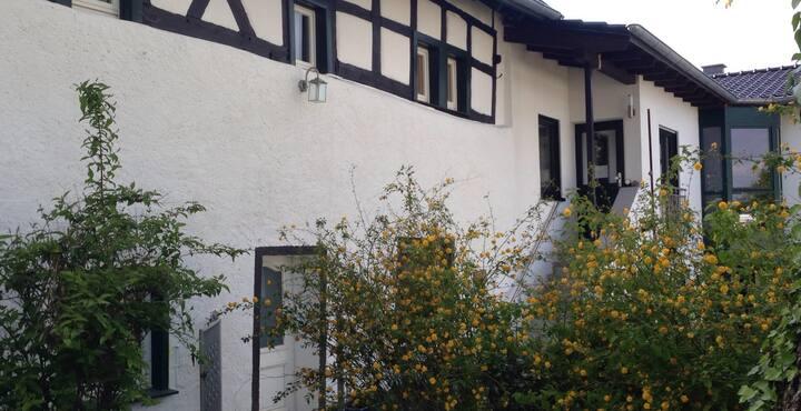 Große & helle Wohnung (100qm)