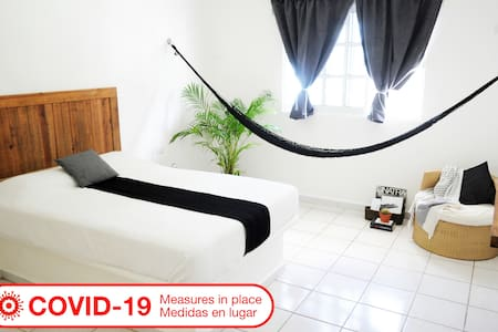 Perfect Located Flat & Unique Stay