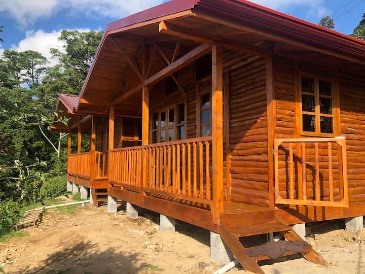 Cabañas Villas del Roble A