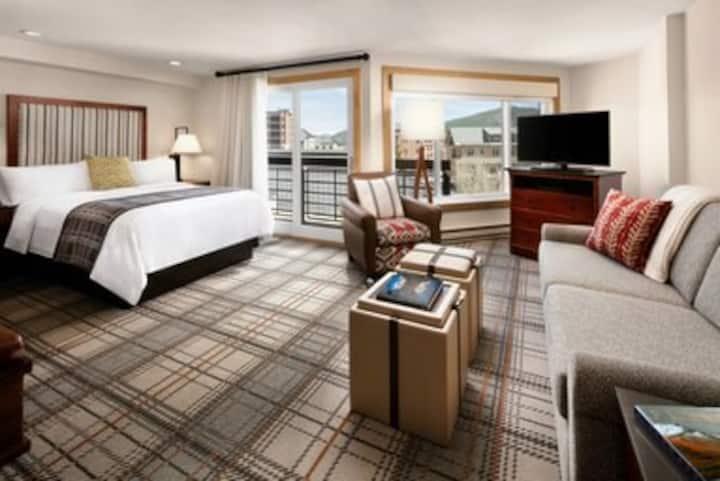 Marriott Mt Valley Lodge Breckenridge Studio max 4