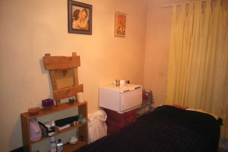 Cosy room within family home - Plymouth - Dům