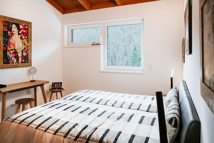 Comfortable penthouse with lift in Bad Kleinkirchheim