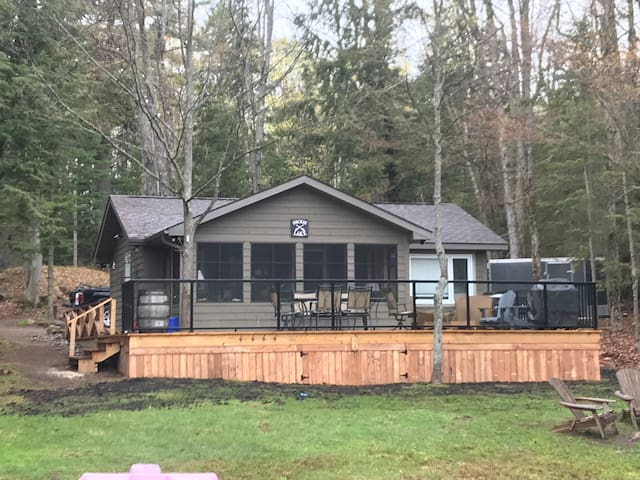 Muskoka Family Cottage