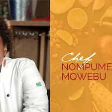 Nompumelelo User Profile