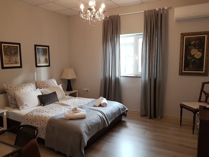 Flat in Varna, central location, close to beach