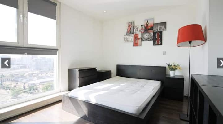 2 Bedroom Modern Furnished Flat