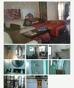 Habitación para 4 - Burjassot