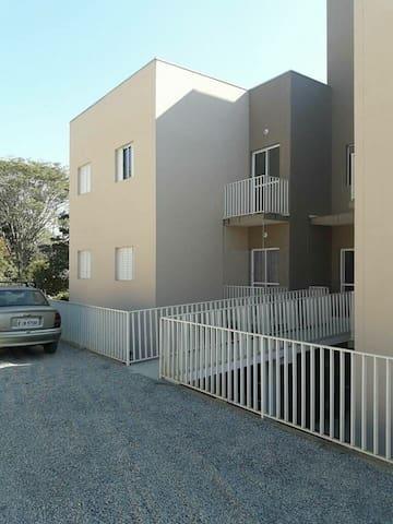 Apartamento novo Caucaia do alto,Cotia