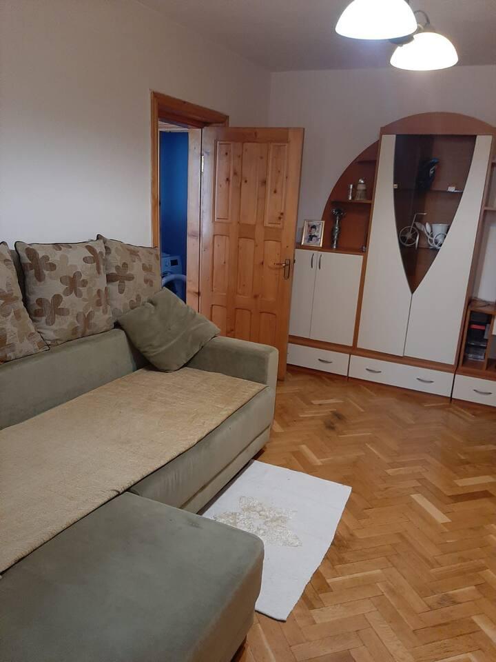 Apartament zona ultracentrala Targu Jiu