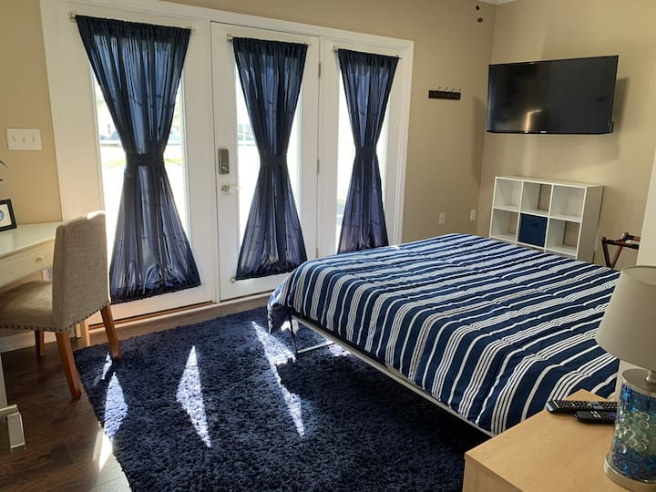 Home Suite Home in Happy Valley