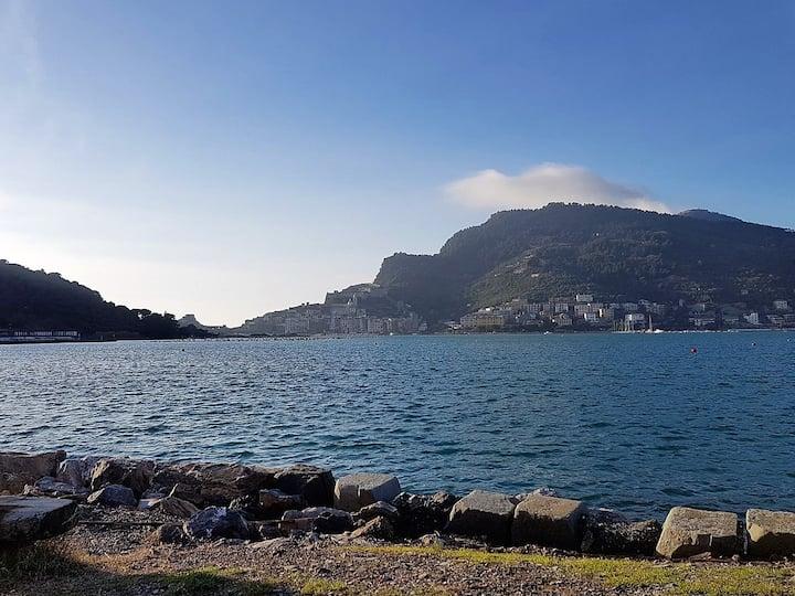 Luisa Appartamento Lunigiana in Cinque Terre
