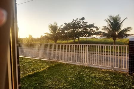 Ap. beira mar - Pontal do Parana