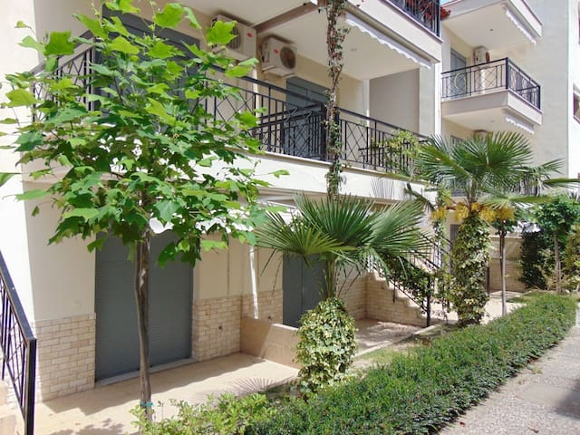 4 bed apartments in Kalithea. - Kallithea - Daire