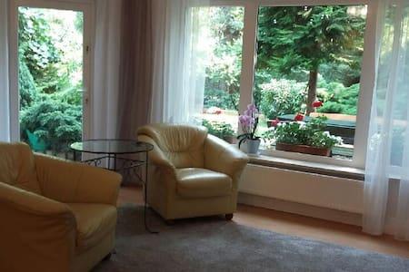 Apartament VIP Biznes - Zielona Góra