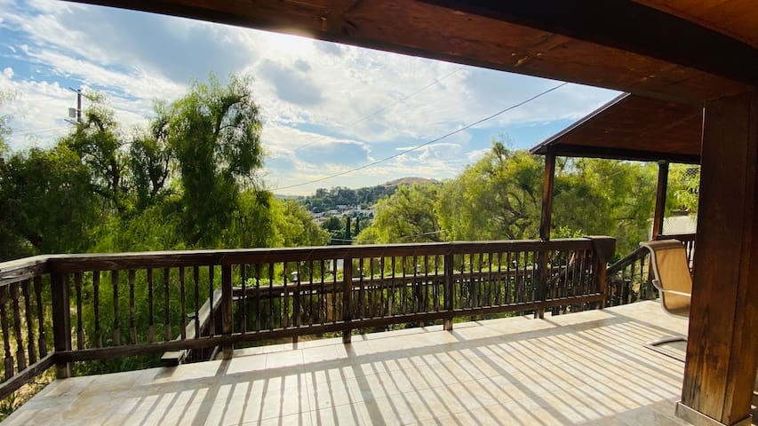 South Pasadena Private Bed room, Fantastic view
