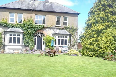 Beautiful House in the Countryside - Co. Limerick