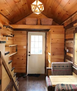 Tiny House in the Woods ~ Corvallis