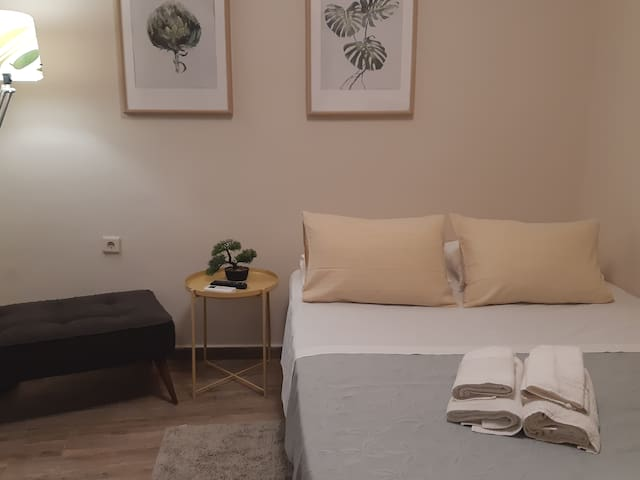 Lovely studio in the heart of Kalamata No1