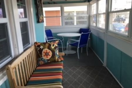 Close to Everything-  Summer/Fall /Winter rental - Point Pleasant Beach - Casa