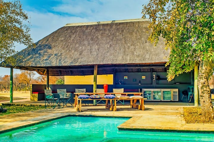 Private Tshikwalo Guest House