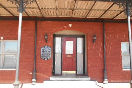 Historic Downtown Jackson Accommodations - Jackson - Lakás